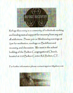 RefugeRecovery